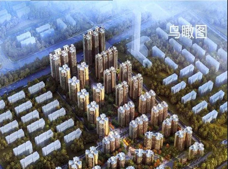 桐洋新城项目均价为6800元/平