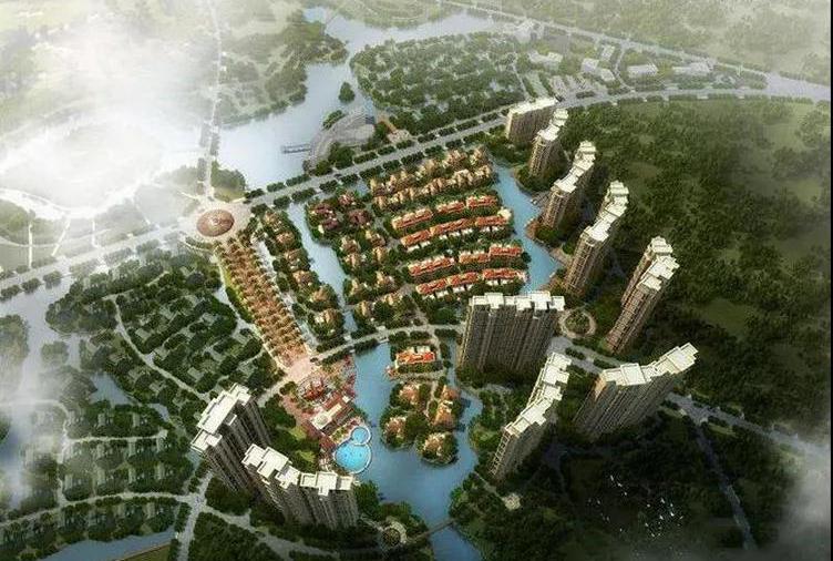 天隆三千海桃花岛项目3#、4#楼在售