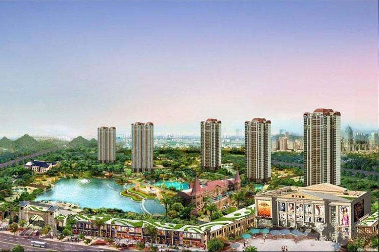 桂林恒大城