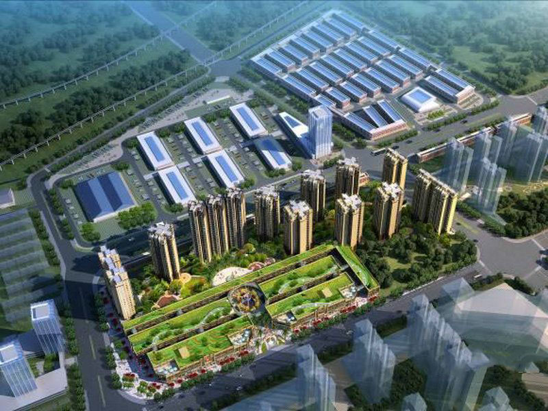 桂林义乌城