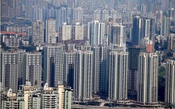 买房容易忽略的指标:建筑密度