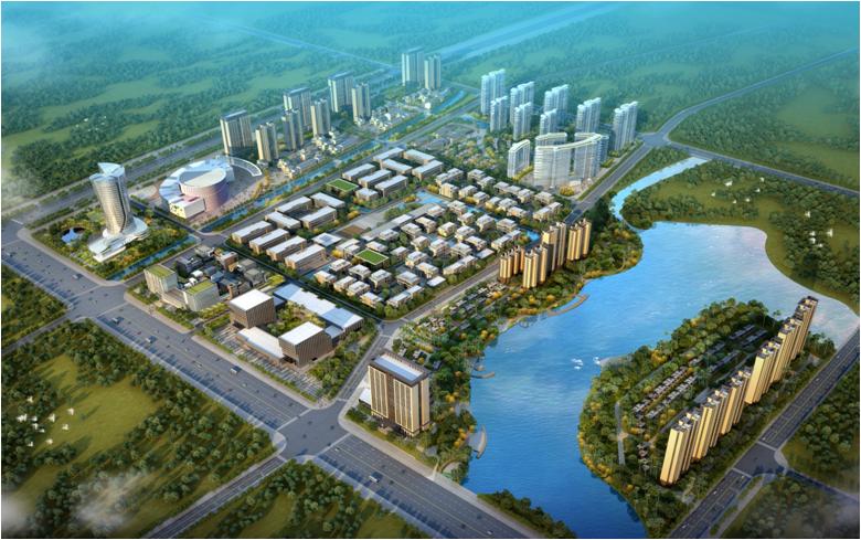 中电北海大都会项目在售26#公寓
