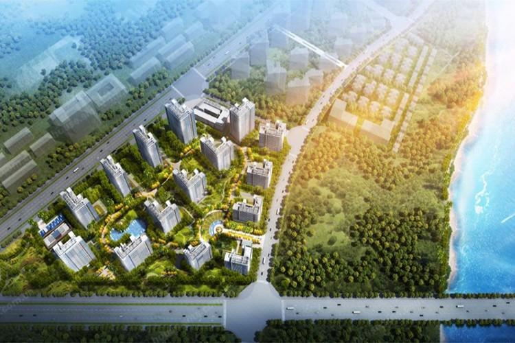 彰泰·春江海岸预计交房时间2021年12月31日
