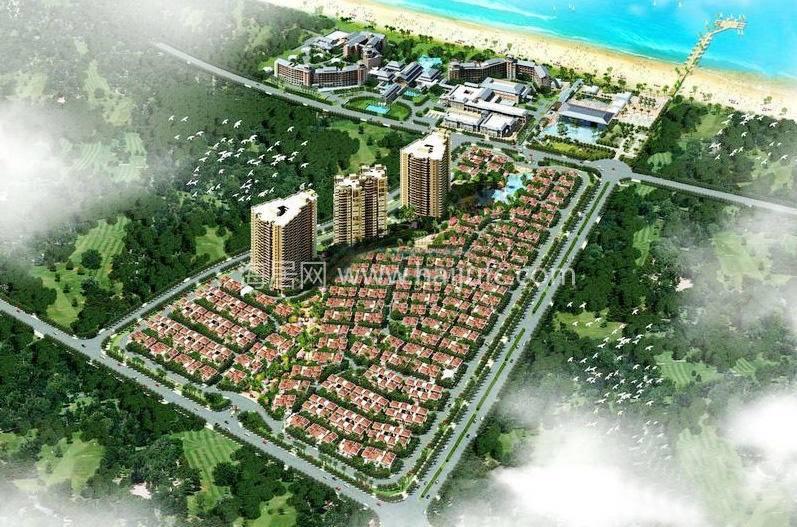 碧桂园金沙滩预计2020年5月三期13#交房