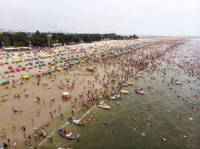 北海累计接待游客185.28万人次 实现旅游消费收入约19.58亿元