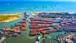 上半年北海银海区国内游客688.51万,创建广西全域旅游示范区