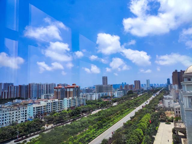 广西城市规划最好的一个城市:北海